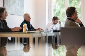 MBA Essentials 2020 ((Photo: Jan Hanrion / Maison Moderne))