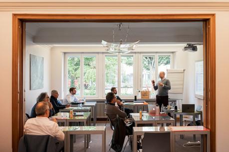MBA Essentials 2020. (Photo: Jan Hanrion / Maison Moderne)