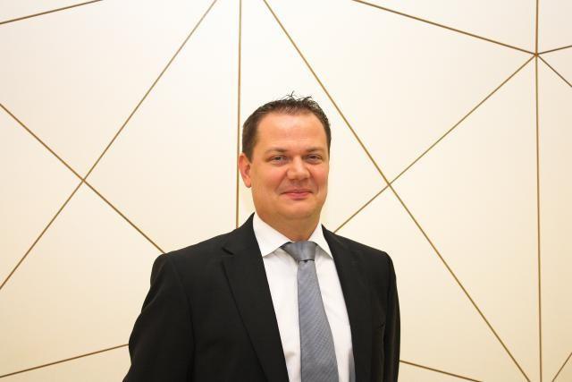 Jérôme Wiwinius,fondé de pouvoir – responsable Corporate chez Lalux Assurances. (Photo: Lalux)