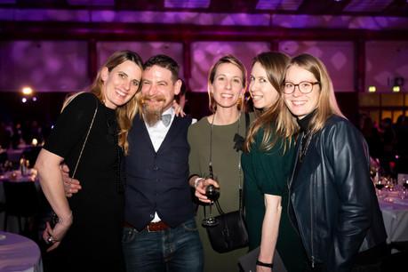 Media Awards 2020 - 05.02.2020 (Photo: Patricia Pitsch/Maison Moderne)