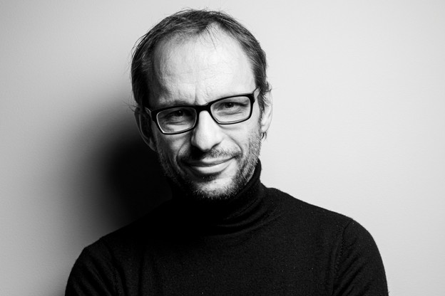Laurent Witz. (Photo: Maison Moderne)