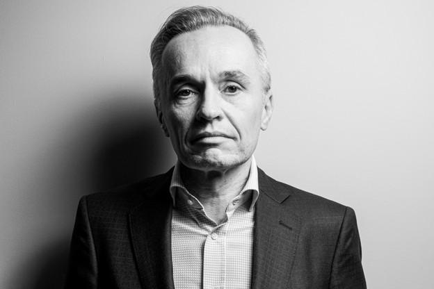 Luc Biever (Photo: Maison Moderne)