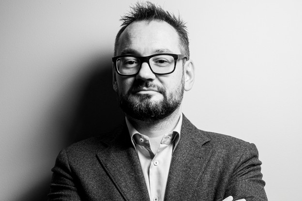 Marc Sniukas (Photo: Maison Moderne)