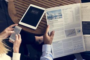 L'évolution de la transmission de l'information a conduit à la naissance de cette association. (Photo: Shutterstock)