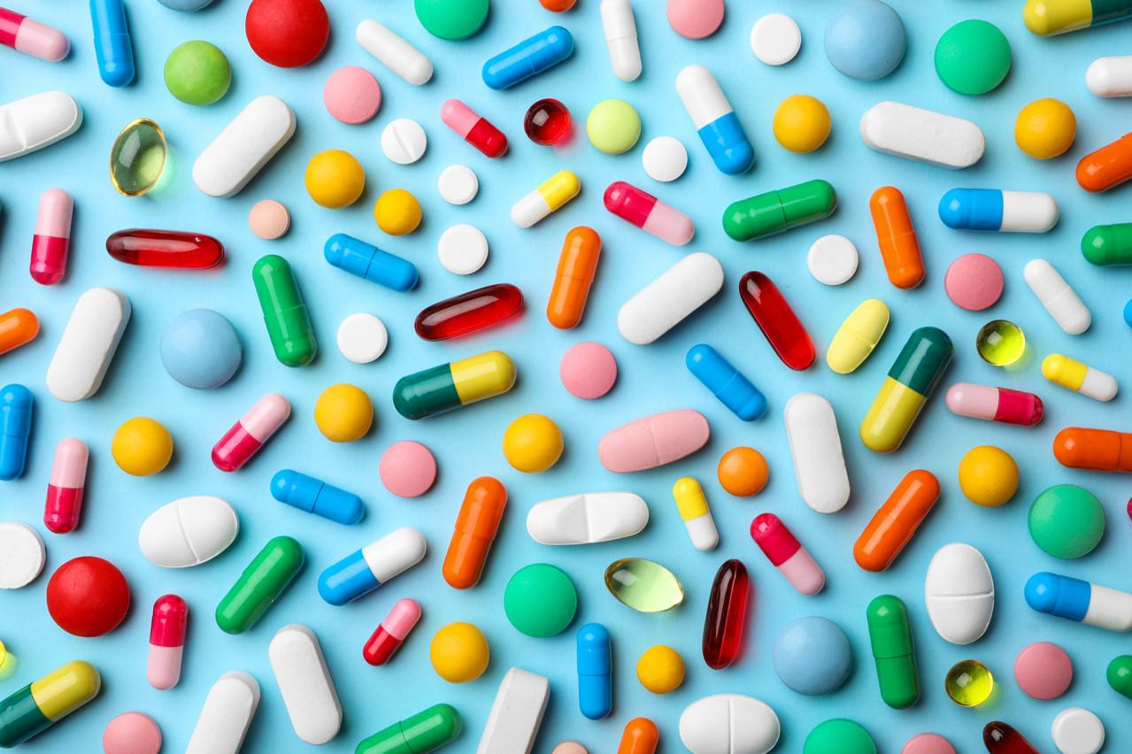 Les médicaments de demain seront très différents de ceux que nous connaissons aujourd'hui… et seront peut-être un jour élaborés depuis le Luxembourg et son banc d'innovation ouverte, aujourd'hui au service de 11 partenaires. (Photo: Shutterstock)