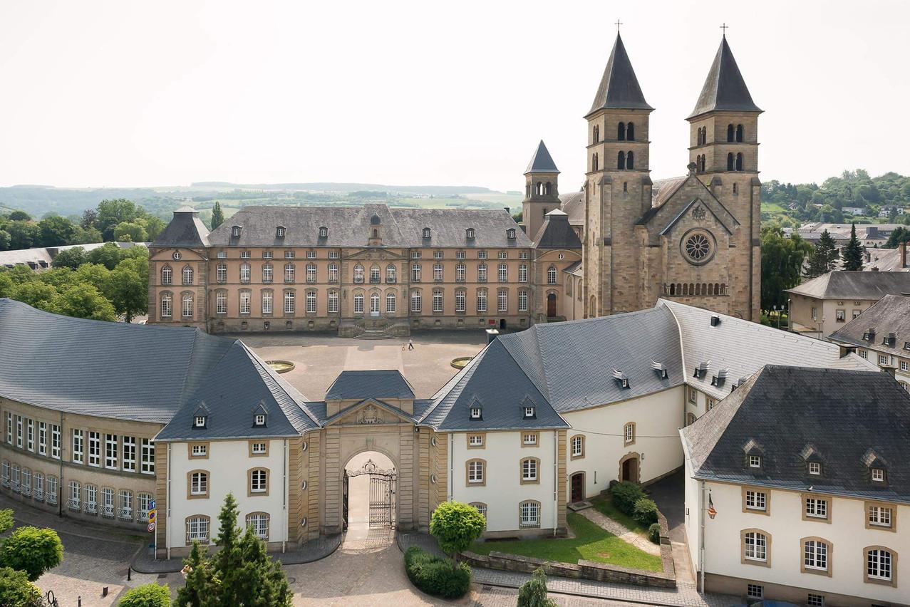 Echternach est la plus ancienne ville du pays. (Photo: Pierre Weber)