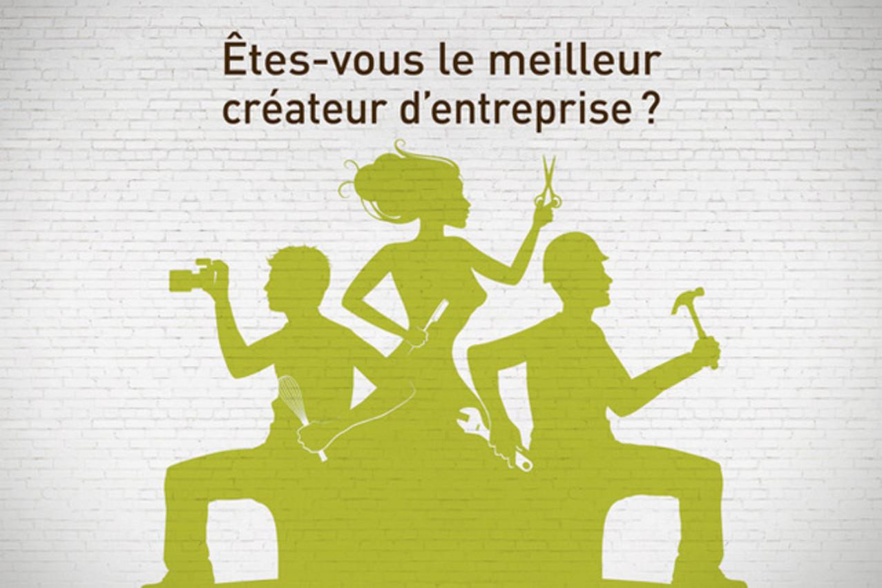 Êtes-vous le meilleur créateur d'entreprise?  Chambre des Métiers