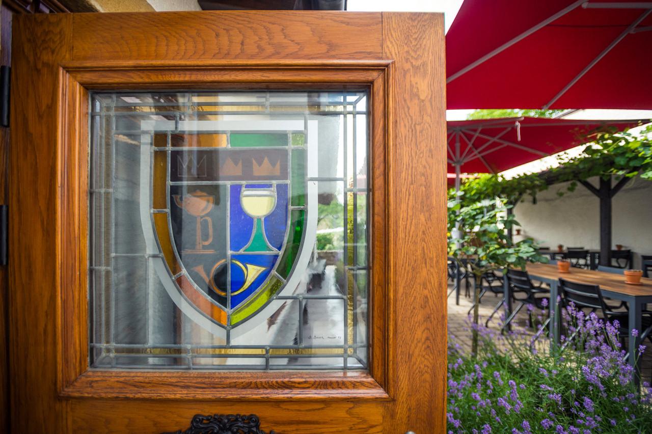 La Wäisstuff A Possen est un des fers de lance gourmands de la Moselle luxembourgeoise. (Photo: MIKE ZENARI / Maison Moderne)