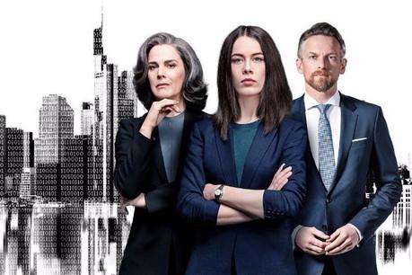 La saison2 de «Bad Banks» ne repart pas bredouille du Deutscher Fernsehpreis. (Illustration: Iris Productions)