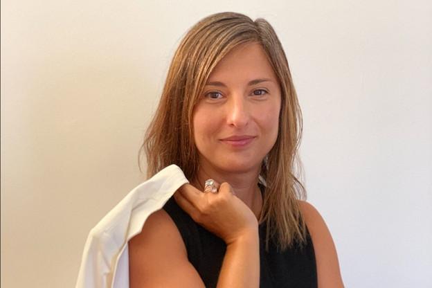 Dix ans après la création d'Active Asset Allocation, sa fondatrice et CEO, Adina Grigoriu, n'a pas encore de clients luxembourgeois. Même avec un outil d'analyse de rendement de fonds possédant plus de 20milliards d'euros sous gestion. (Photo: AAA)