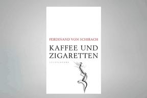 L'autobiographie de l'écrivain et avocat allemand Ferdinand von Schirach est le livre le plus demandé chez Alinéa cet été. ((Photo: Verlagsgruppe Random House))
