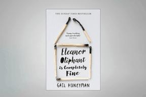 «Eleanor Oliphant is completely fine», Gail Honeyman ((Photo: Ye Ce))
