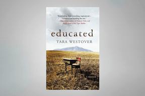 «Educated», Tara Westover ((Photo:HarperCollins))