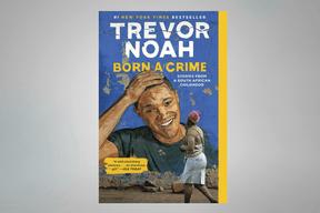 «Born a crime», Trevor Noah ((Photo: ÉditionsSpiegel & Grau))