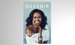 «Devenir», Michelle Obama ((Photo: Fayard))