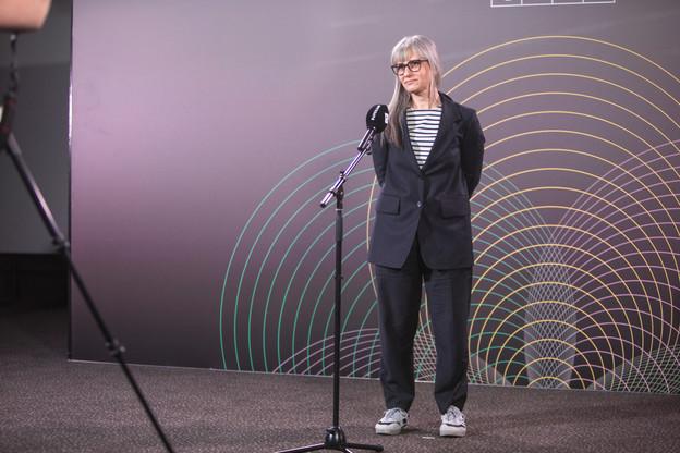 Sara Noel Costa de Araujo (Studio SNCDA) (Photo: Simon Verjus/Maison Moderne)