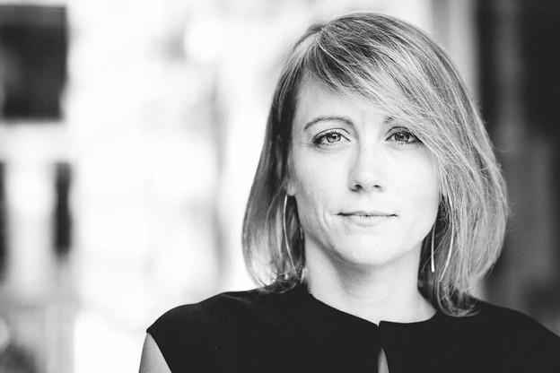 Réputée dans le secteur de la communication luxembourgeoise, Melanie Delannoy est naturellement une source de bonnes adresses gourmandes. (Photo: Mélanie Delannoy)