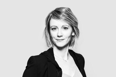 Mélanie Delannoy: «Je suis ravie de rejoindre Maison Moderne et de guider le Paperjam + Delano Club vers une nouvelle période passionnante et pleine de défis.» (Photo: Julian Pierrot / Maison Moderne)