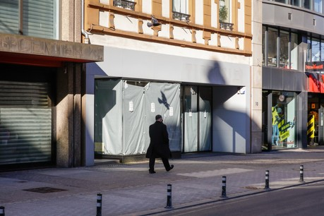 Entre 2019 et 2020, les faillites ont diminué de 3,6% au Luxembourg. Mais elles ont rebondi de 8% au premier semestre de cette année. (Photo: Romain Gamba/Maison Moderne)