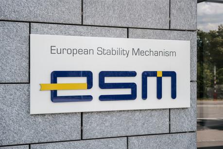 Le Mécanisme européen de stabilité ,   créé en 2012 ,  a pour  missions  de fournir une aide financière aux  É tats membres  de la zone euro qui connai traient  de graves problèmes de financement. C'est un outil de gestion de crise  chargé  de maintenir  l a stabilité financière. (Photo: Shutterstock)