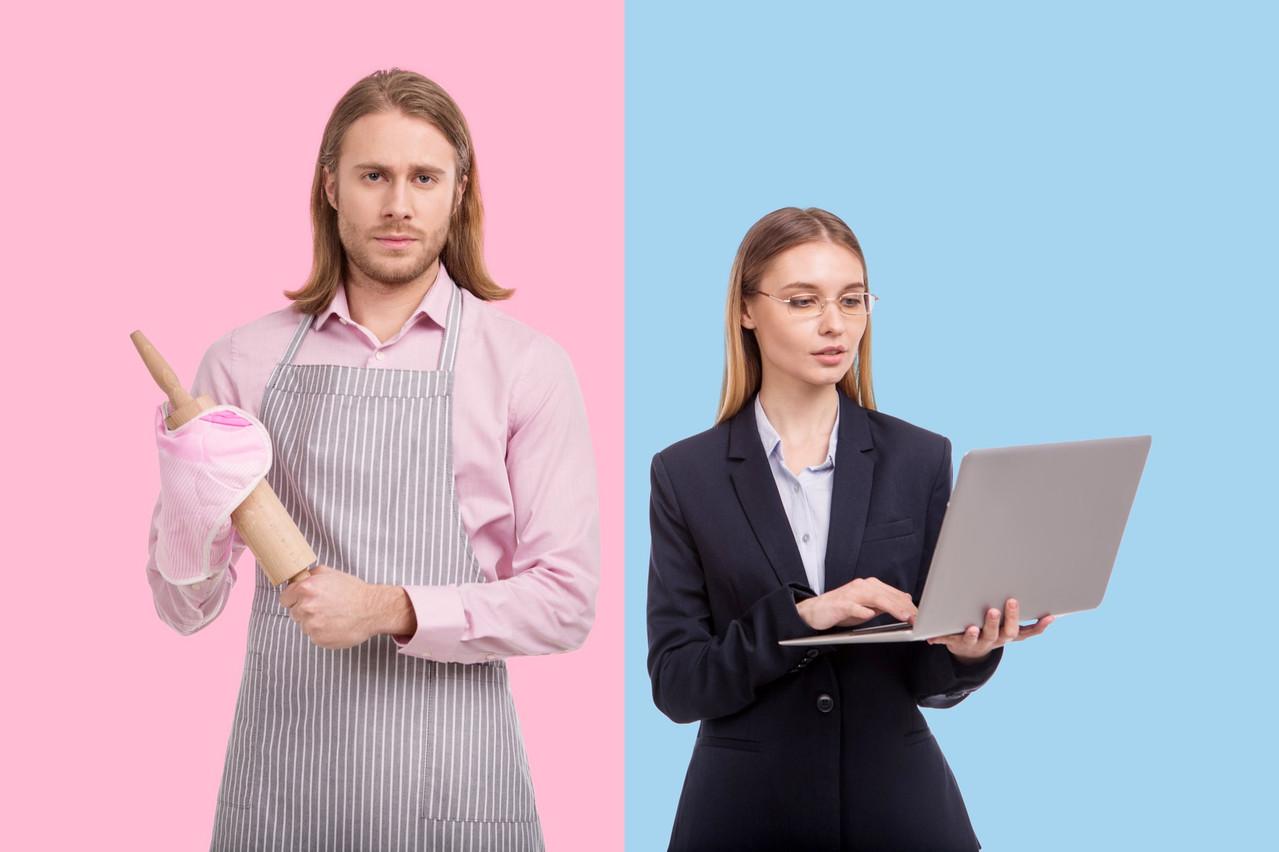 La scientifiqueMiriam-Linnea Hale constate que «les stéréotypes sont encore répandus et influents, malgré une évolution positive vers une pensée plus égalitaire.» (Photo: Shutterstock)