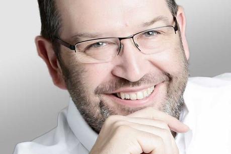 Pour Marc Jacobs de Hofstede Insights, la culture est utile non seulement à l'international, mais aussi dans un marché domestique aussi multiculturel que le Luxembourg. (Photo: Hofstede Insights)
