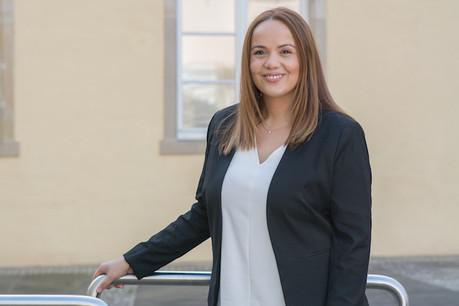 Natacha Ombri:«Si on veut se faire une place au Luxembourg, je pense qu'il est important de développer son réseau et le Paperjam Club offre de nombreuses possibilités.» (Photo: Ombri Immo)