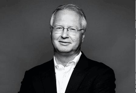 M.Weber a exercé les fonctions de head of international business development chez Teralink Solutions, Post Luxembourg, pendant neuf ans (de 2008 à 2017) et a ensuite rejoint Luxtrust. (Photo: Labgroup)