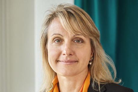 Micaela Forelli hérite de la direction générale de M&G Luxembourg. (Photo: M&G Luxembourg)