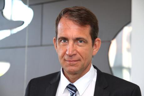 Le professeur Heneka est actuellement directeur du département des maladies neurodégénératives et de gérontopsychiatrie au Deutsches Zentrum für Neurodegenerative Erkrankungen (DZNE) et professeur de neurologie clinique à l'université de Bonn. (Photo: Université du Luxembourg)
