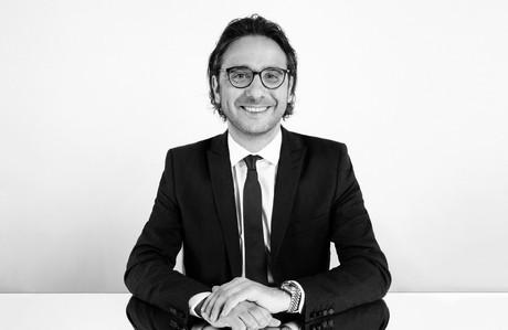 La promotion de Michaël Kitai témoigne notamment de la résilience de l'entreprise, a commenté son managing partner, Alain Steichen. (Photo: BSP)