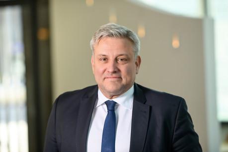 Michael Savenay prend la direction de l'entité luxembourgeoise du groupe de banque privée Quintet Private Bank. (Photo: Quintet)