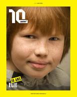 Il y a 10 ans, Paperjam publiait un hors-série avec neuf covers différentes, proposant notamment 24 visions de ce que serait le Luxembourg en 2020. ((Photo: Maison Moderne))