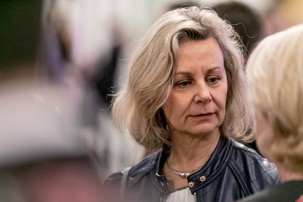 Michèle Bram a été reconduite en tant que présidente du CA du Film Fund pour cinq ans au moins. (Photo: Tarantula Distribution / Edouard Olszewsk / Archives)