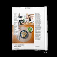 Une recette typique de l'Alsace à découvrir: les «Fleischnakas» ((Photo: Maison Moderne))