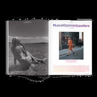 Les «local opinion leaders» d'Instagram à l'honneur dans le portfolio de ce mois de janvier. ((Photo: Maison Moderne))