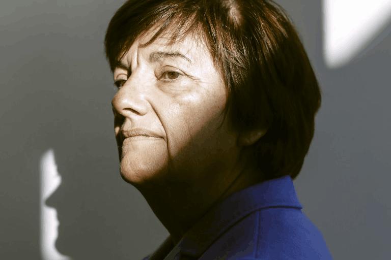 Michèle Detaille marque de son empreinte l'industrie luxembourgeoise. (Photo: Gael Lesure / Archives)
