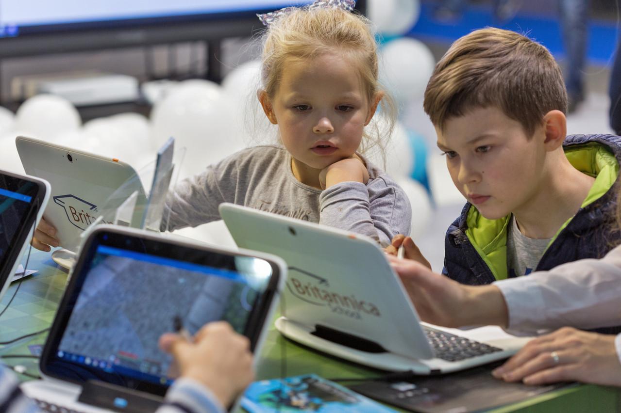 À la différence de l'Allemagne, Microsoft est surtout omniprésente dans le monde de l'éducation au Luxembourg, à la faveur de son contrat-cadre avec le ministère de l'Éducation. (Photo: Shutterstock)