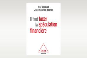 Les auteurs de l'ouvrage, constatant l'échec de la mise en œuvre de la taxe sur les transactions financières, proposent la création d'une «microtaxe» sur les paiements numériques. (Photo: Odile Jacob)
