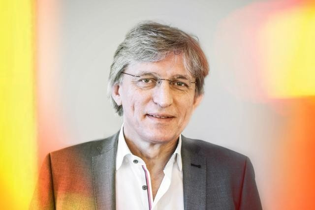 Jean Hilger, président du nouveau Digital Strategy Committee au sein de l'ABBL. (Photo: Maison Moderne/archives)