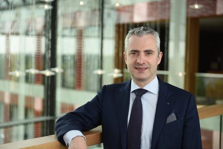 Parmi les défis de la Place relevés par Olivier Coekelbergs, il y a la nécessité de maintenir «un niveau de régulation adapté et financièrement absorbable tout en restant proactif et opportuniste dans la mise en place des réglementations imposées par l'EU».  (Photo: EY Luxembourg)