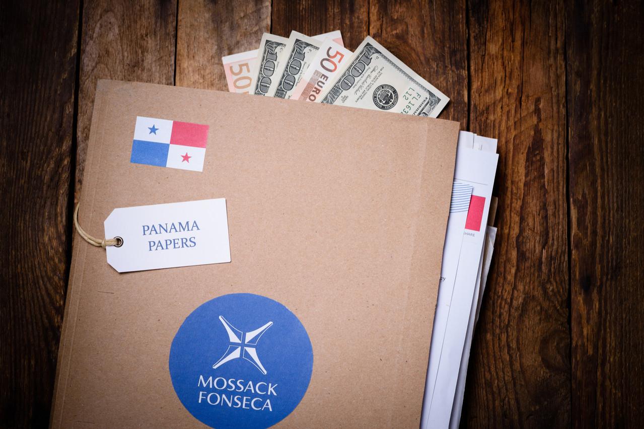 Au moins 11.000 entités basées au Luxembourg sont citées dans les Panama Papers. (Photo: Shutterstock)