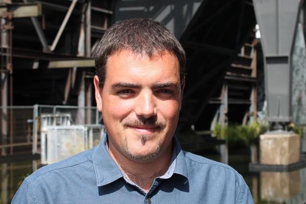 Le million d'euros va permettre à Alfonso Garcia et son équipe de faire progresser leur produit en tenant compte des retours d'expérience de leurs clients. (Photo: Yotako)