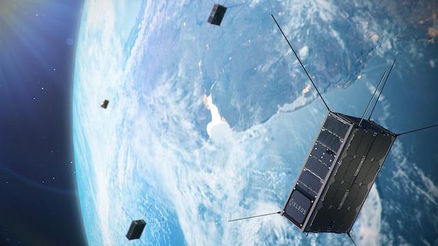 L'agence spatiale luxembourgeoise ajoute une subvention d'un million d'euros qui porte à près de trois millions d'euros son investissement – sans participation – dans la société Kleos. (Photo: Kleos)