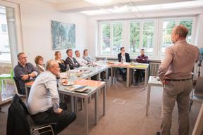 Mini MBA 2019 ((Photos: Jan Hanrion / Maison Moderne))