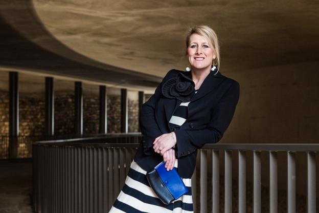Si elle regrette de n'avoir pu profiter des bonnes tables luxembourgeoises que modérément ces derniers mois, Miriam Rosner, fondatrice de Monogram, a une très bonne idée d'où ses premières réservations seront effectuées dès que cela sera possible! (Photo: Mike Zenari)