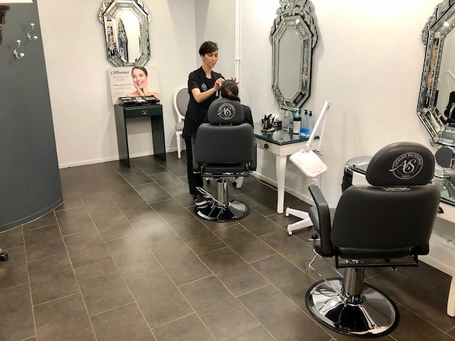 L'Atelier du sourcil de Linda Ghezali a rencontré sa clientèle depuis son ouverture en septembre2018 boulevard Royal à Luxembourg-ville. (Photo: Atelier du Sourcil)