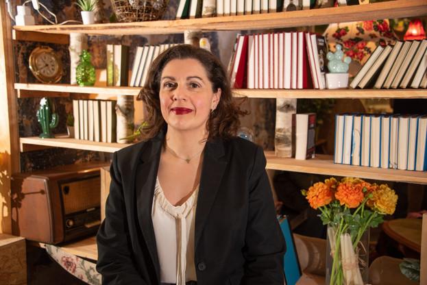 Elisa Da Silva, Managing Director de la société DS Compliance. (Photo: KALLISTE)