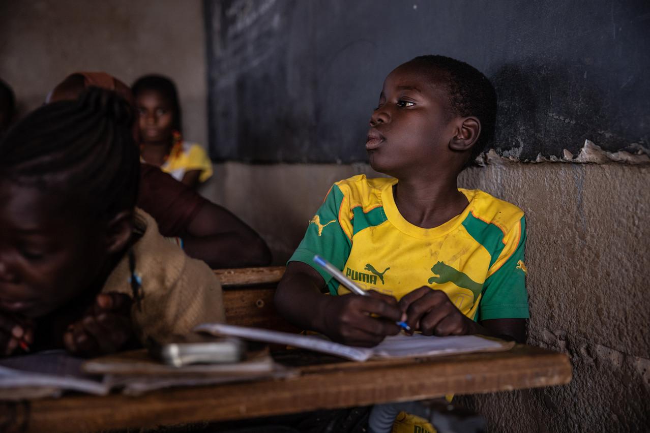 In 2020, Ada contributed to ten of the UN's 17 sustainable development goals Photo: Olympia de Maismont / EU