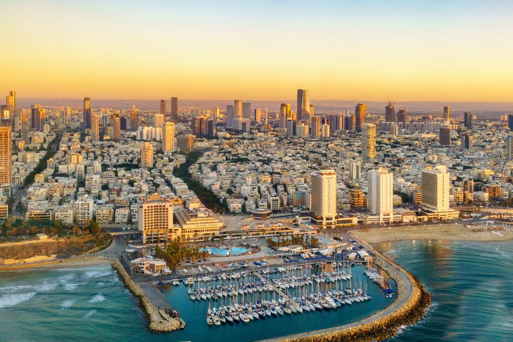 Pour le Luxembourg, Israël représente une source d'inspiration dans les fintech. (Photo: Shutterstock)
